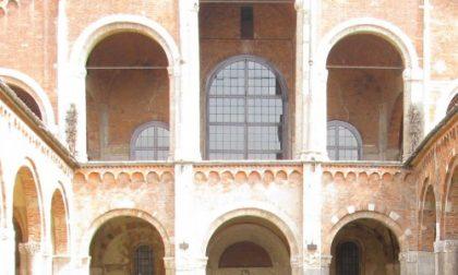 Trezzano Rosa fa visita a Sant'Ambrogio
