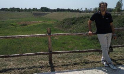 Il sindaco di Trezzano portavoce del comitato del no all'impianto di biogas