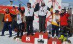 Un inzaghese sul podio agli Special Olympics