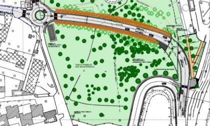 Variantina di Vaprio, il cantiere aprirà in ottobre