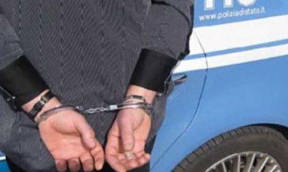 Ventisette arresti della Polizia: tra questi un vapriese