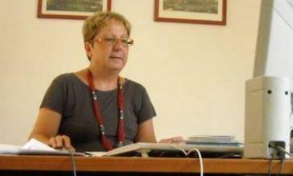 Vignate dice addio a Maddalena Gerevini