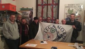 Vimodrone, la Lega Nord scende in campo