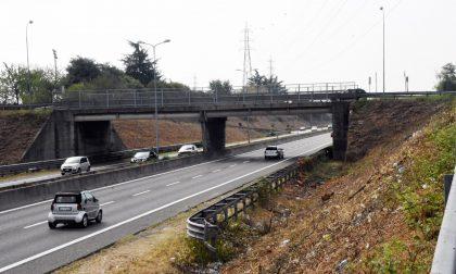 Milano-Meda: oltre 3 milioni di euro per riqualificare ponti e strade