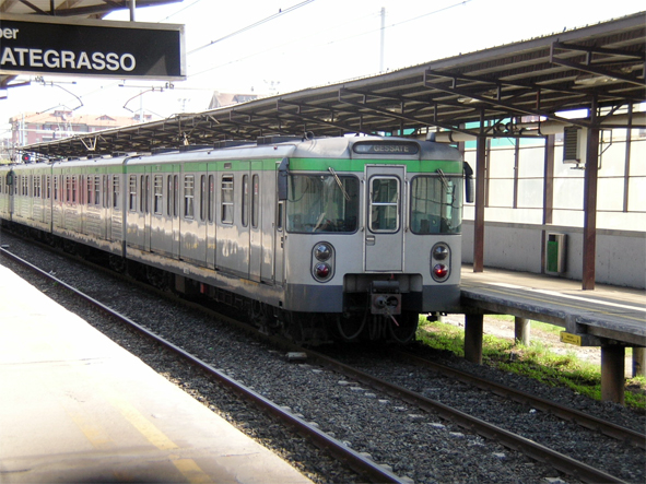 Lo sciopero dei trasporti paralizza Milano
