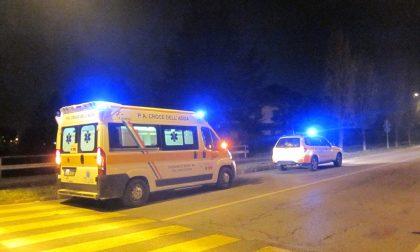 Notte di straordinari per i nostri soccorritori