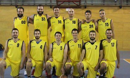 Basket spettacolo tra Cm Cassina e Ajaccio
