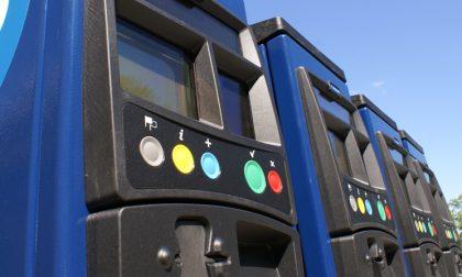 Parcheggi con strisce blu a Melzo da agosto tornano a pagamento