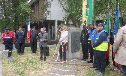 Inaugurazione sede Anpi il sindaco la diserta