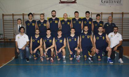 Basket promozione doppio colpo per il Cm Cassina