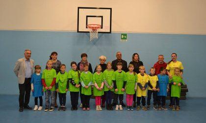 Trezzo accoglie i bambini bielorussi LE FOTO