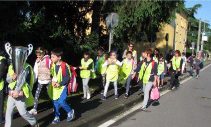 Volontari cercasi per attivare il Pedibus