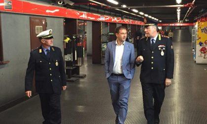 Ubriaco minaccia due vigilesse in metro: denunciato