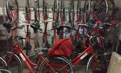 Bike sharing a flusso libero anche a fuori da Milano?