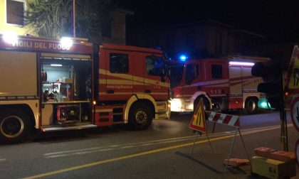Incendio a Truccazzano, aggiornamento meteo e uno spacciatore arrestato PILLOLE