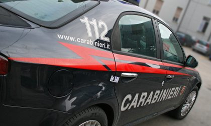 Arrestato 38enne a Capriate