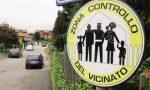Il Controllo del vicinato si presenta a Pozzo