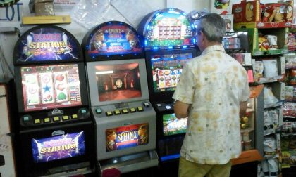 Slot machine spendiamo quasi mezzo miliardo di euro
