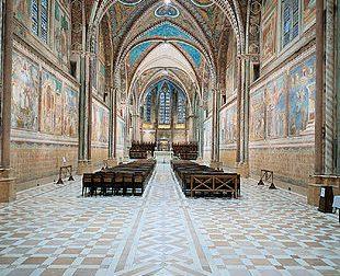 Giotto e San Francesco arrivano nel Milanese