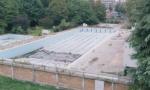 La piscina scoperta di Sesto verso la riapertura