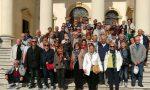 A Vicenza con i volontari di Basiano e Masate