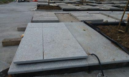 Appaiono le tombe fantasma a Cologno
