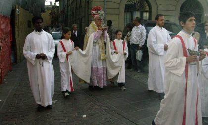 Inzago in lutto per don Giuseppe