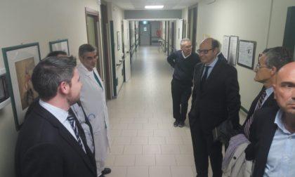 Ospedale Vaprio, si inaugurano sale operatorie e reparto di chirurgia