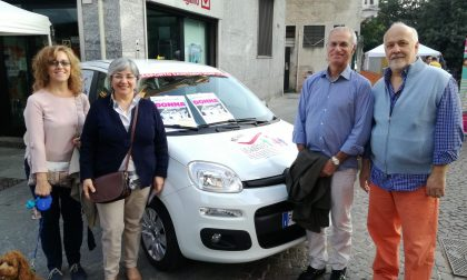 Prevenzione del tumore al seno, visite gratuite a Cologno