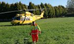 La Tritium ringrazia i soccorritori che hanno salvato la vita ad Alessandro, il 13enne colpito da un malore in campo