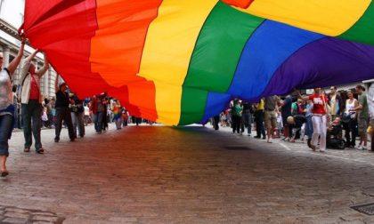 Cernusco sostiene il Milano Pride, manifestazione dell'orgoglio gay
