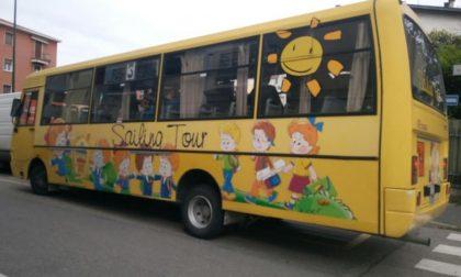 Scuolabus troppo caro, protesta delle famiglie