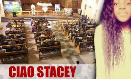 Investimento a Vimercate Stacey non ce l'ha fatta