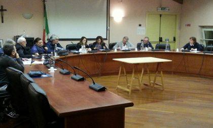 Consiglio comunale questa sera a Capriate