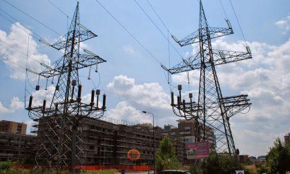 Interramento elettrodotto di via Sottocorno la Giunta approva il progetto esecutivo