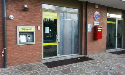 Riapre il 10 marzo l'ufficio postale di Pozzo d'Adda