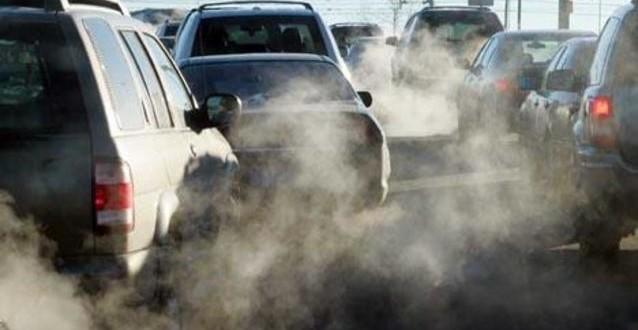 Smog, di nuovo allarme polveri sottili: da Santo Stefano blocco dei diesel