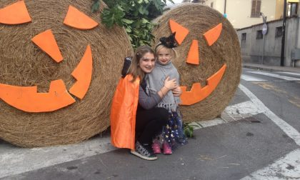 Halloween a Carugate ECCO LE FOTO