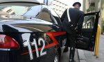 In carcere tre carabinieri: sono accusati di aver rubato dei soldi