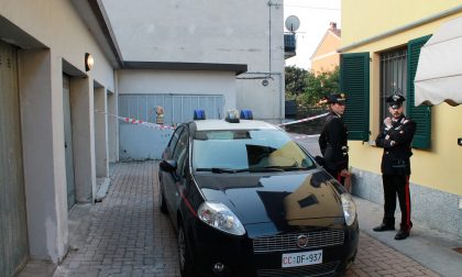 Arrestato Roberto Manno per l'esplosione  in un palazzo di Pioltello