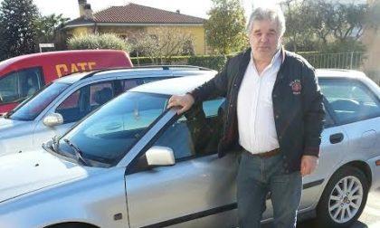 Nei guai l'uomo che comprò l'auto di Bossetti