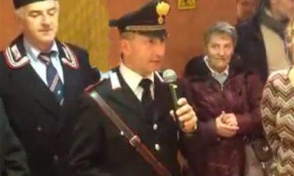 Maresciallo arrestato il pm chiede 14 anni