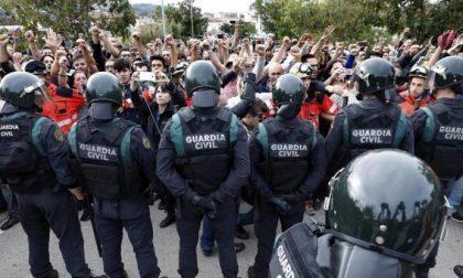 Catalogna cosa sta succedendo dopo l'intervento del Governo spagnolo?