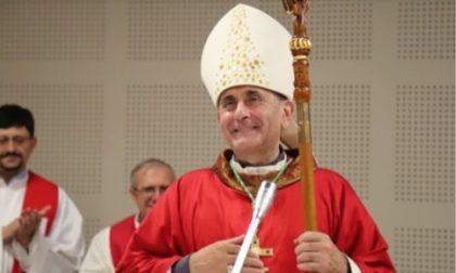 Epifania a Brugherio arriva l'arcivescovo Delpini
