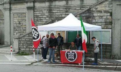 """Casa Pound: """"Nessuna dichiarazione di antifascismo"""""""