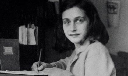 A Sesto ci sarà una via dedicata ad Anna Frank