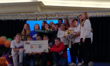 Studenti delle medie di Vaprio vincono concorso a premi