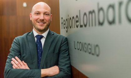 Movimento 5 stelle Dario Violi ospite a Melzo