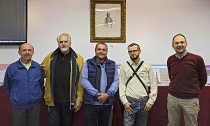 Mostra sui fratelli Fumagalli al Conservatorio