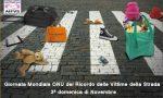 Due iniziative per ricordare vittime della strada